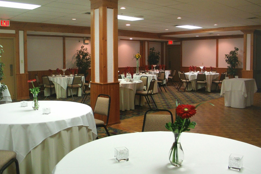 Alpine Room, Small Meeting