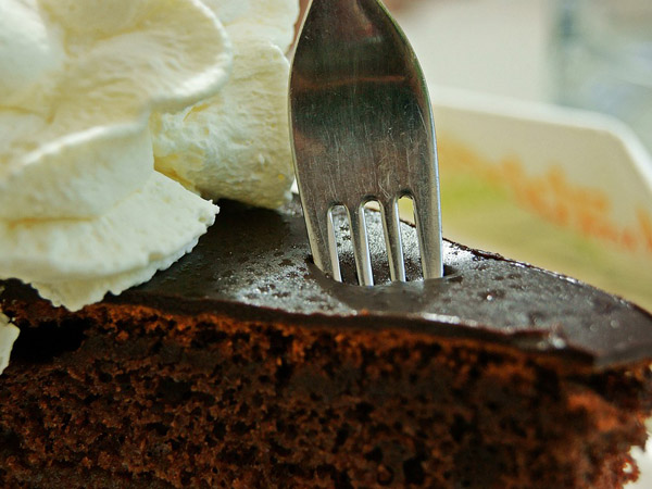 Sacher Torte - Austrian Chocolate Cake