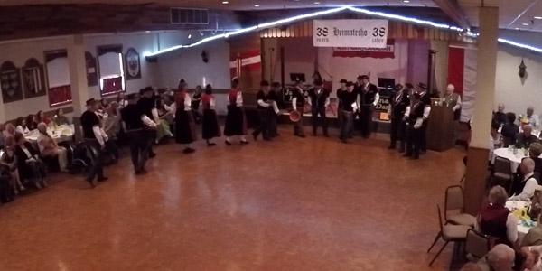 Swiss Choir Heimattreu